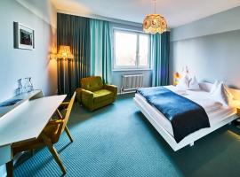 magdas HOTEL, hotel in Vienna