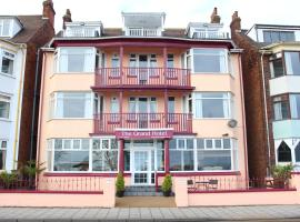 The Grand Hotel by Paymán Club, hotel in Skegness