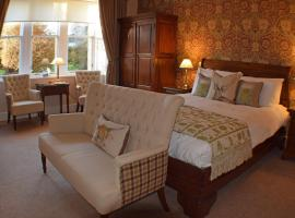 Victoria Square & The Orangery, hotel near VisitScotland Stirling, Stirling