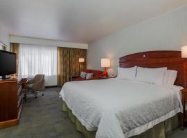 Hampton Inn Anchorage, hotel in Anchorage