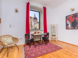 Arty Old Town Apartments by Irundo, hotel in Dubrovnik