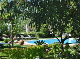 Hotel Tirrena Bike & Country Hotel, hotel in Portoferraio