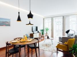 Myo Design House, homestay ở Porto