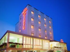 Hotel Playa, отель в Бибионе