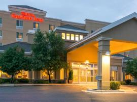 Hilton Garden Inn Billings, hôtel à Billings