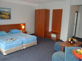 Hotel Kibella, hotel near Sofia Airport - SOF, Sofia