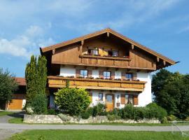 Hoderhof, farm stay in Rottau