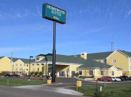 Homewood Suites by Hilton Amarillo, hotel in Amarillo