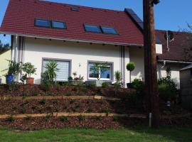 Haus Rosy Ferienwohnung, Hotel in der Nähe von: Schloss Herberstein, Stubenberg