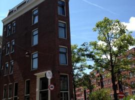 Linden Hotel, hotel ad Amsterdam
