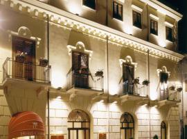 Hotel Centrale Spa & Relax, hotel in Alcamo