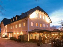 Austria Classic Hotel Hölle, accessible hotel in Salzburg