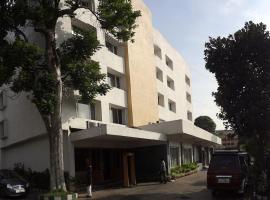 Hotel Siddharta, hotel near Mysore Bus Stand, Mysore