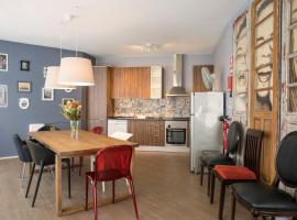 BCharming House, pet-friendly hotel in Porto