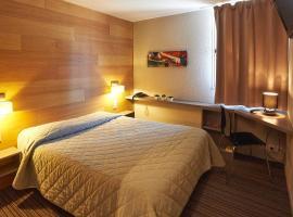 Citotel Les Alizés, hôtel à Limoges