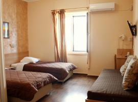 Ξενοδοχείο Ηλέκτρα, ξενοδοχείο στον Πειραιά
