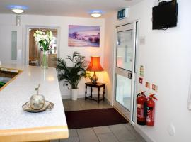 Almond Tree Hotel, hotel in Bicester
