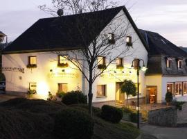 """Hotel & Restaurant """"Zur Moselterrasse"""", Hotel in der Nähe von: Kikuoka Country Club, Palzem"""