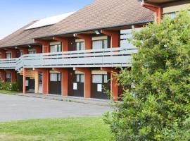 Campanile Colmar - Parc des Expositions, hotel in Colmar