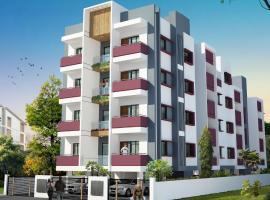 Opal Apartment Suites, hotel in Aurangabad