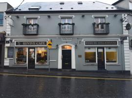 The Eyre Square Townhouse, hotel in Galway