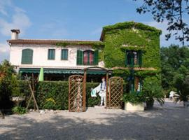 Auberge les Aromes, hotel near Terre Blanche Golf Club, Grasse