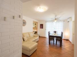 Apartment Roberta, hotel near Trsat Castle, Rijeka