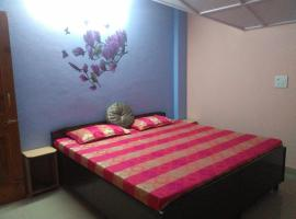 Geeta cottage homestay, accessible hotel in Shimla