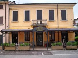 Albergo Alla Pesa, hotel in San Pietro in Cariano