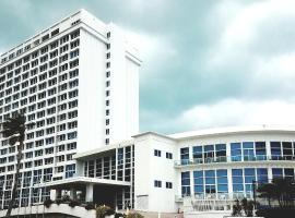 L&D Vacations Rentals, serviced apartment in Miami Beach