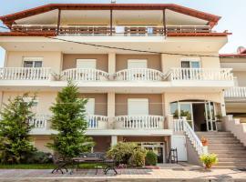 Porto Daliani, hotel din Paralia Katerinis