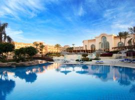 Otium Pyramisa Beach Resort Sahl Hasheesh, Resort in Hurghada