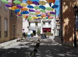 appartement face cathédrale, apartment in Béziers