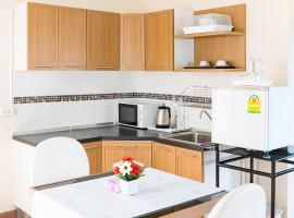Orawan Suites, cheap hotel in Chiang Mai