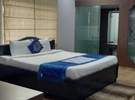 Hitech Shilparamam Guest House, apartment in Hyderabad