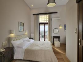 Dryades & Orion Hotel, hotel near National Archaeological Museum of Athens, Athens