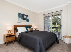 Colin Street Apartment, apartment in Perth