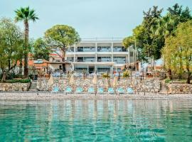Fuda Hotel, hotel in Datca