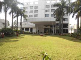 Quality Inn Regency, Nashik, hotel with pools in Nashik