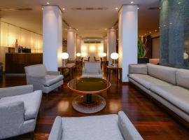 Hotel Igea, hotel a Brescia