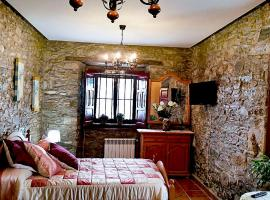 La Casona de Faedo Pensión, guest house in Faedo