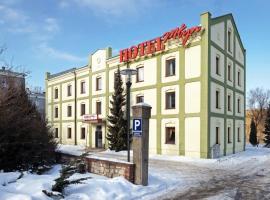 Hotel Młyn – hotel w mieście Lublin