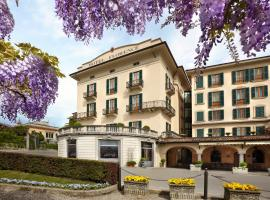 Hotel Florence, hotel a Bellagio