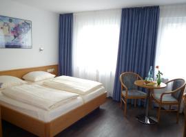 Hotel Pflieger - Superior, hotel a Stoccarda