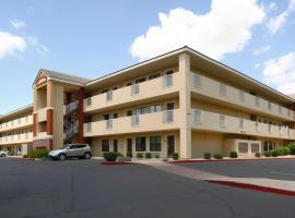 Extended Stay America Suites - Phoenix - Scottsdale - North, Hotel in Scottsdale