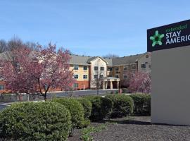 Extended Stay America Suites - Allentown - Bethlehem, pet-friendly hotel in Bethlehem