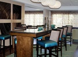 Hampton Inn Tampa-Rocky Point, hotel near Tampa International Airport - TPA,