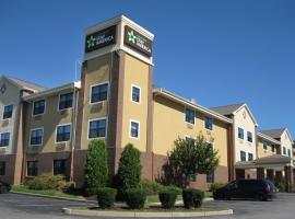 Extended Stay America Suites - Boston - Braintree, hotel in Braintree