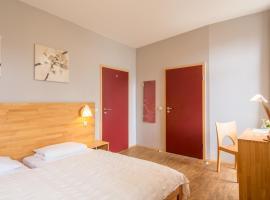 Stiftsgut Keysermühle, Hotel in der Nähe von: Roßberg, Klingenmünster