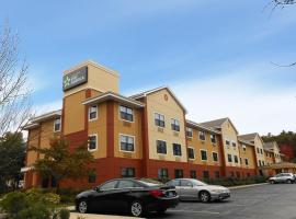 Extended Stay America Suites - Nashua - Manchester, hotel near State Park, Nashua